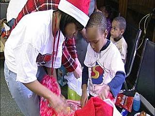 WBLK's Christmas for Kids