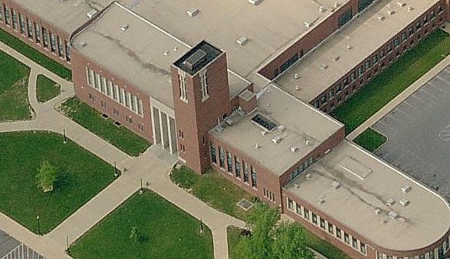 McCaskey East High School