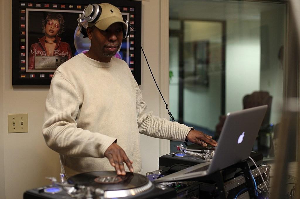 DJ Stoney