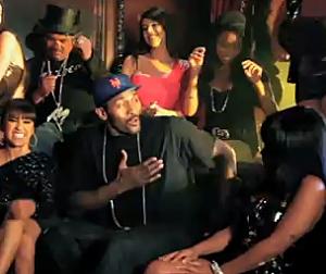 Ron Artest - Go Loco - behind the scenes