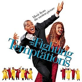 """From The Fighting Temptations Soundtrack, """"Summertime"""" by Beyonce featuring PDiddy"""