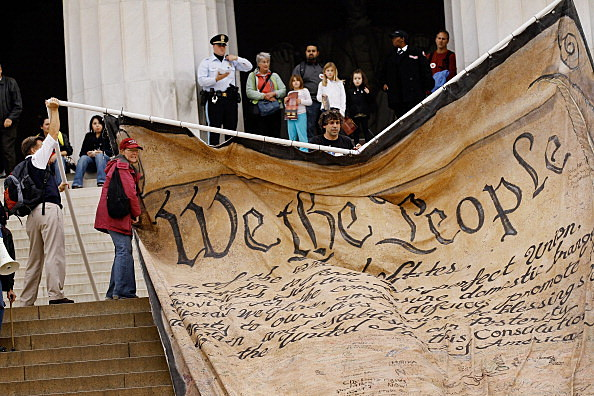 Preamble to the United States Constitution