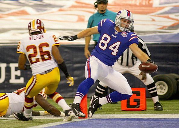 Washington Redskins v Buffalo Bills