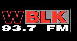 93.7 WBLK Radio
