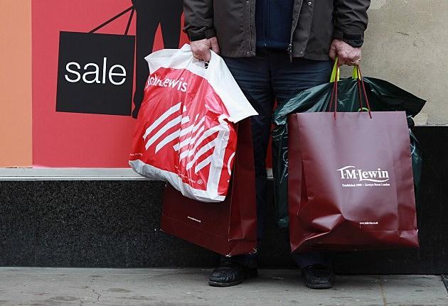 How to avoid Black Friday shopping