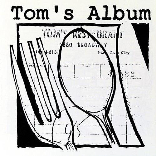 Suzanne Vega, Tom's Diner