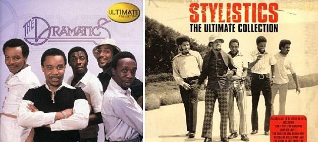 Dramatics vs Stylistics