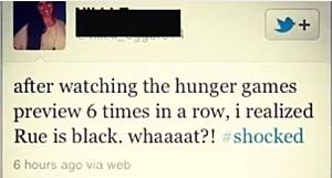 Hunger Games 10