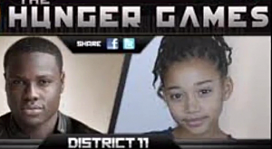 Hunger Games Actors