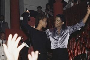 Whitney & Jermaine