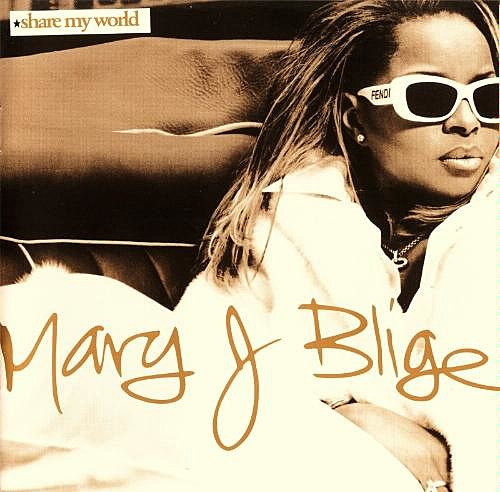 Mary J Blige ft Lil Kim I Can Love You Better