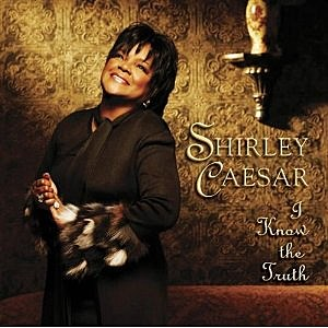 Everyday Is Like Mother's Day - Shirley Caesar