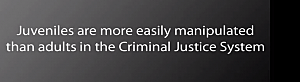 Juvenile fact