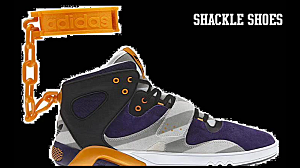 The Shackle Shoe