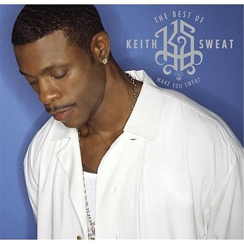 Something Just Ain't Right by Keith Sweat