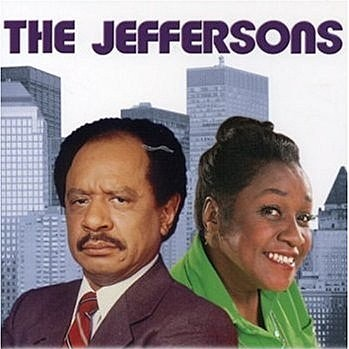 The Theme to The Jeffersons
