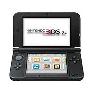 Nintendo 3DS-XL