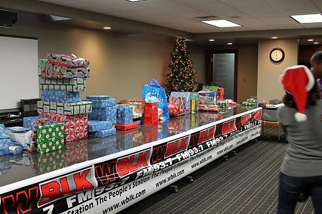 WBLKs Christmas For Kids