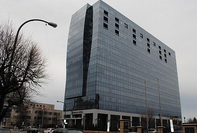 184 Delaware Avant Building