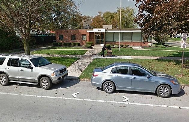 300 Linwood (Google Maps)