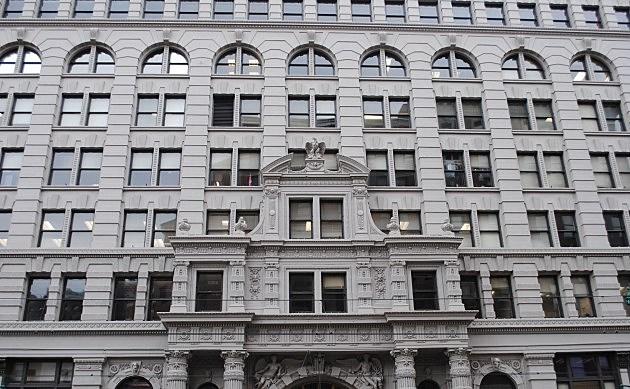 310 Main Ellicott Square Building