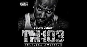 Young Jeezy Album Cover