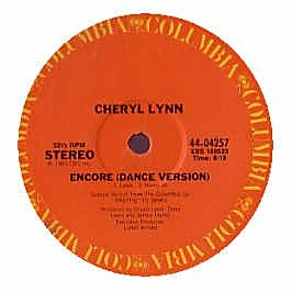 Encore by Cheryl Lynn