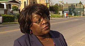 Legislator Betty Jean Grant