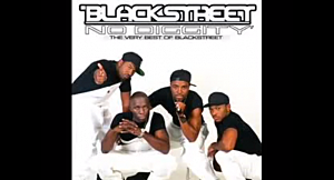 Teddy Riley & Blackstreet