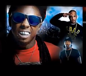 Lil Wayne, T.I., Future