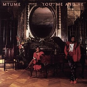 You Are My Sunshine by Mtume