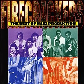 Firecracker by Mass Production