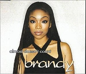 Almost Doesn't Count by Brandy