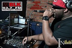 The Big Show with DJ Big Rob Saturdays 6p-10p on The People's Station 93.7 WBLK