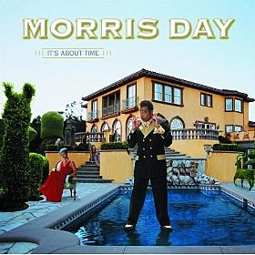 The Bird by Morris Day & The Time