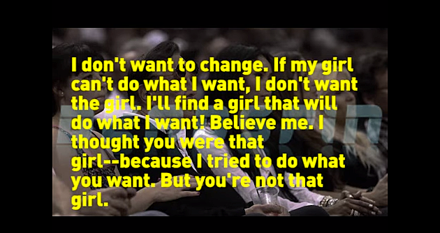 Donald Sterling Conversation with Girlfriend