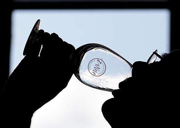 Buffalo Uncorked Wine Tasting