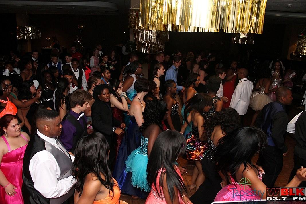 2014 WBLK Prom Takeover - Sneak Peek