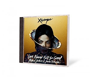 """Michael Jackson - """"Xscape"""""""