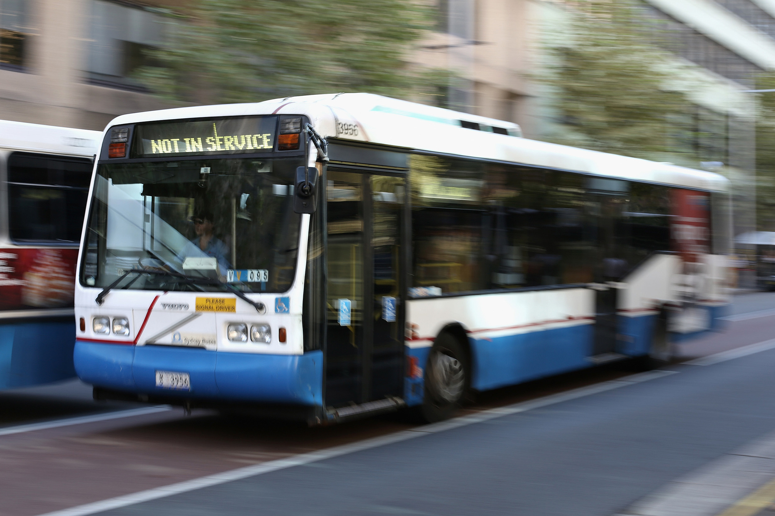 State Transit To Cut Buses In Route Optimization Plan