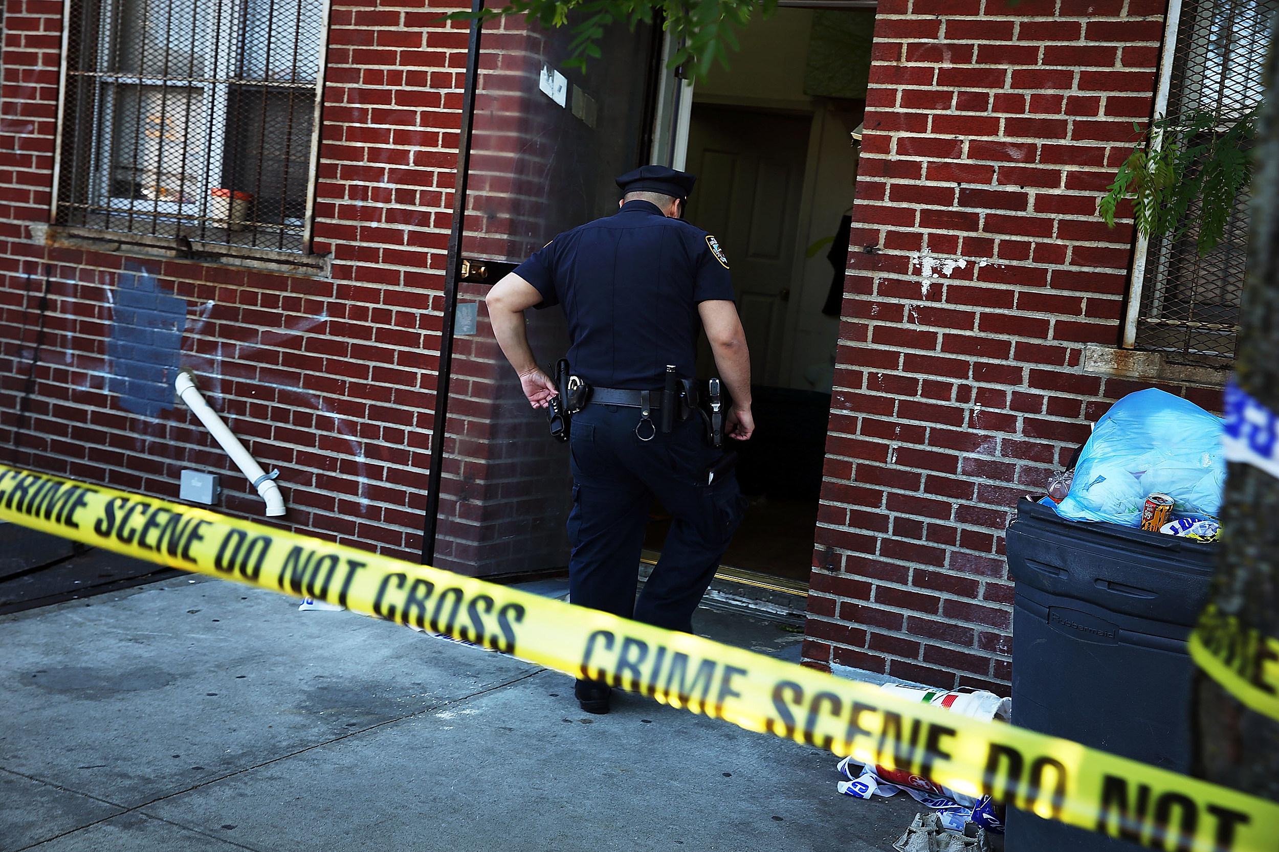 prostitute murders in new york