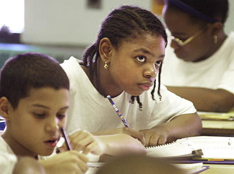 short essay on good school