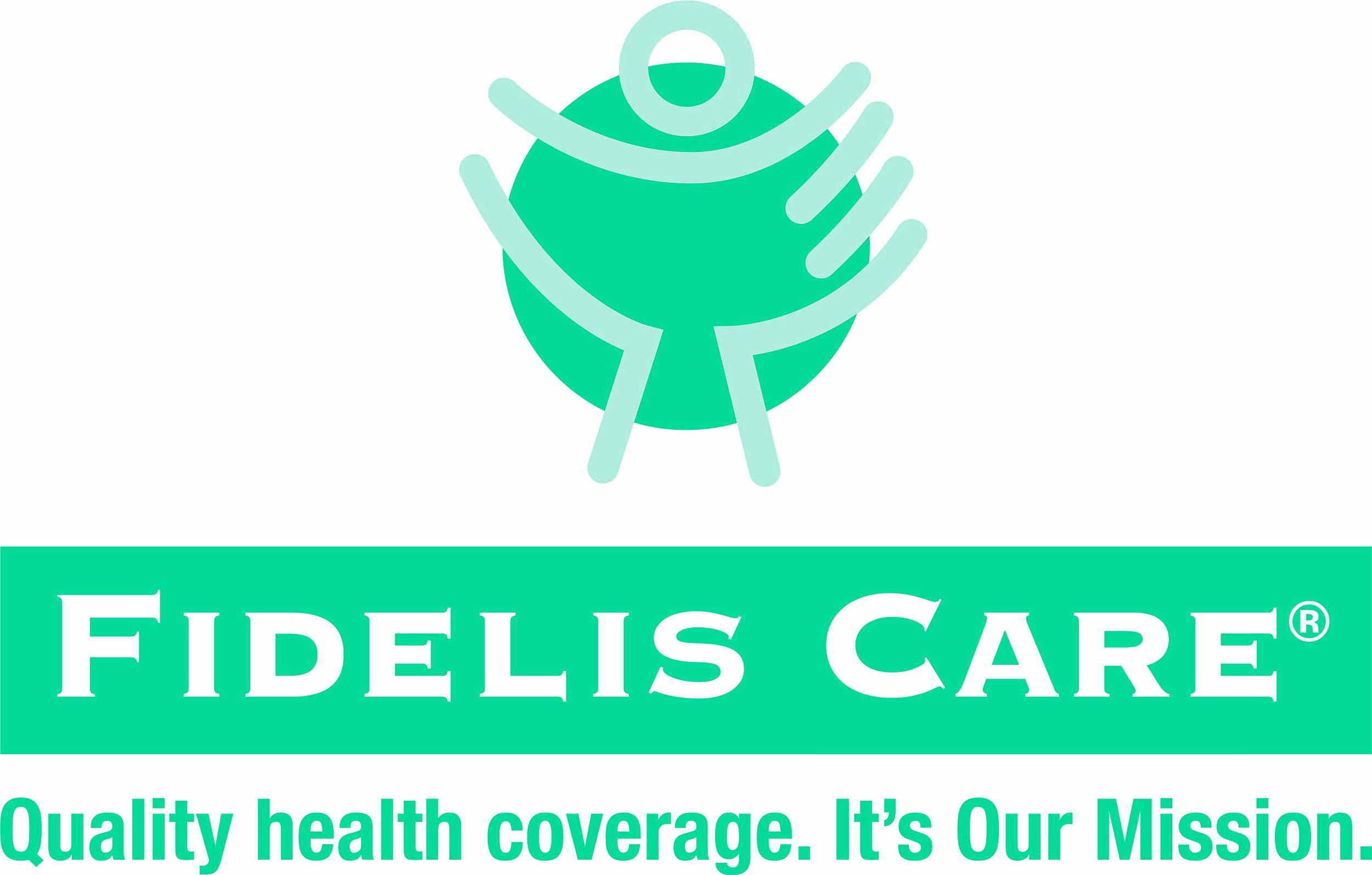 Fidelis Logo
