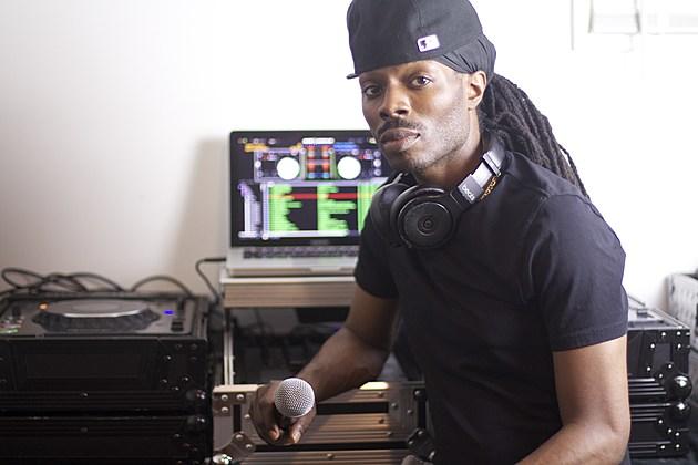 DJ Mr.Illmatic Headshot 1