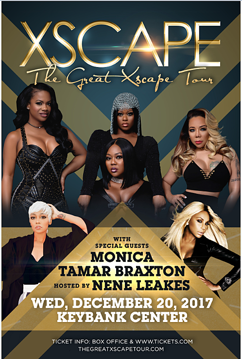 The Great Xscape