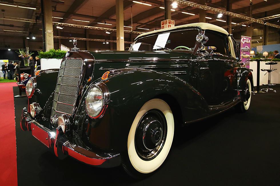Buffalomade Playboy Motor Car To Hold Car Show Reunion - Buffalo car show